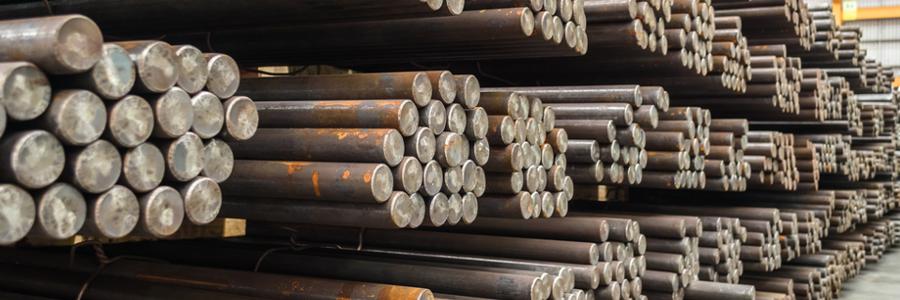 Steel Suppliers in London